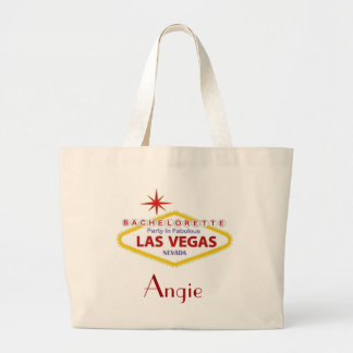Bachelorette Party In Las Vegas Bag