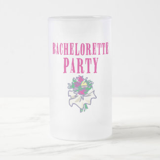 Bachelorette Party Mug and Gifts