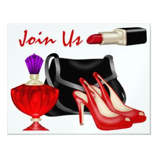 Bachelorette Party - SRF Personalized Announcement