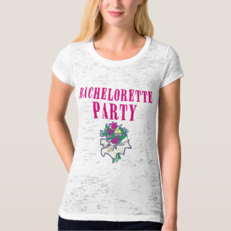 Bachelorette Party T-shirts and Apparel