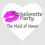 Bachelorette Party The Maid of Honour