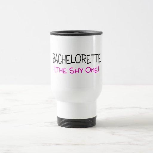 Bachelorette The Shy One Coffee Mug