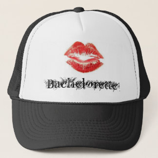 Bachelorette Trucker Hat