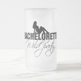 Bachelorette wild party (girl) mugs