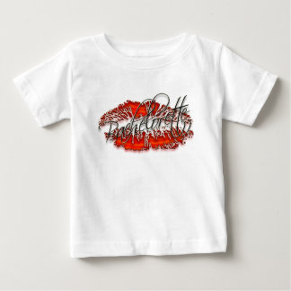Bachlorette and Her Party Crew Tee Shirt