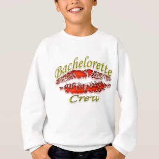 Bachlorette and Her Party Crew Tees