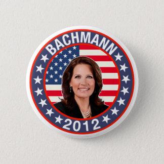 Bachmann 2012 2 inch round button