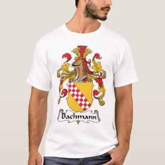 Bachmann Family Crest T-Shirt