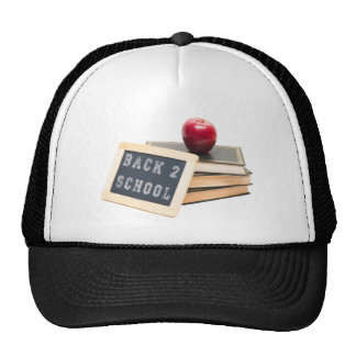 Back 2 School Trucker Hat