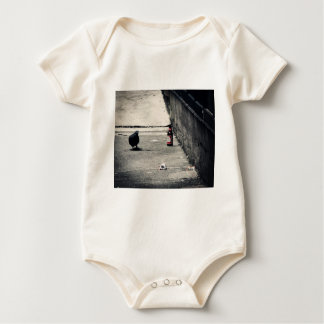 Back Alley Baby Bodysuit