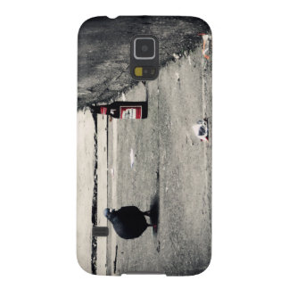 Back Alley Case For Galaxy S5