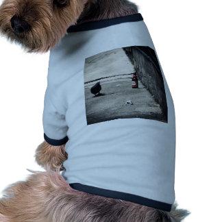 Back Alley Doggie Tshirt