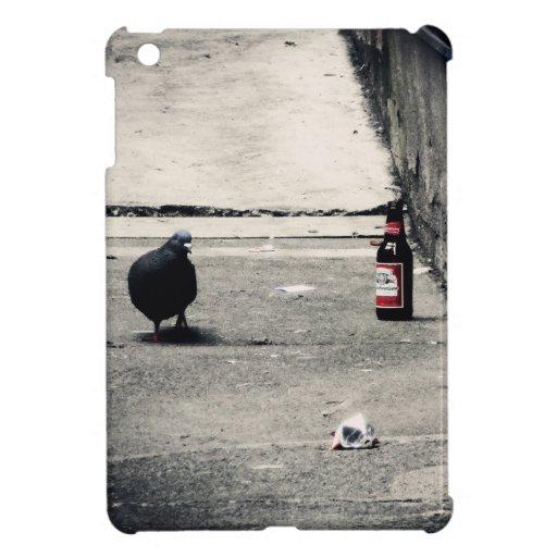 Back Alley iPad Mini Cases