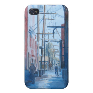 Back Alley Covers For iPhone 4