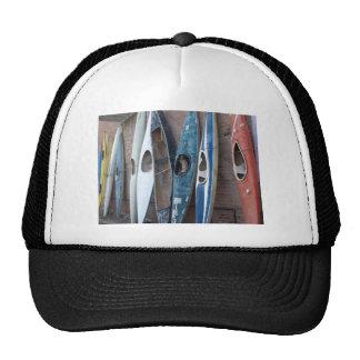 Back Alley Kayaks Trucker Hat