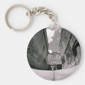 Back Alley Key Chains