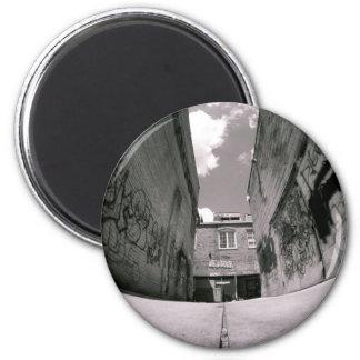 Back Alley Magnets