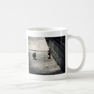 Back Alley Coffee Mugs