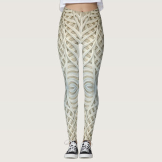 Back bone connected to the rib bone. leggings