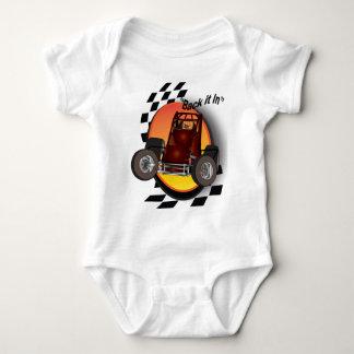 Back it In Baby Bodysuit