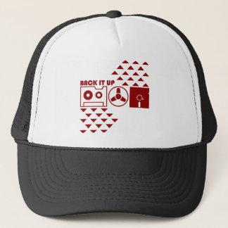 Back It Up Hat