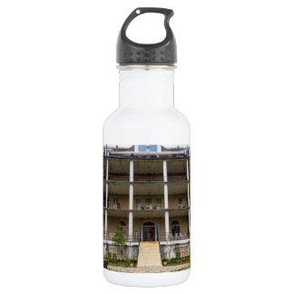 Back Of Crescent Hotel 532 Ml Water Bottle