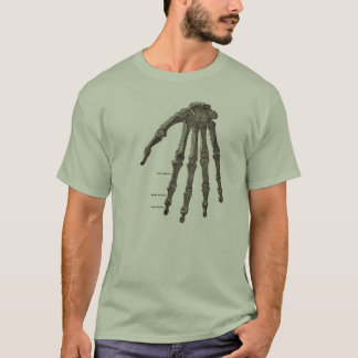 Back of my hand T-Shirt