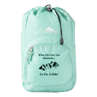 Back Pack For Hiking, Hiking Back Pack