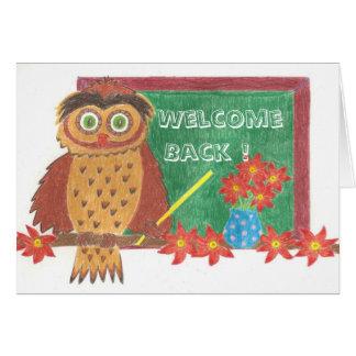 Back-to-school 2 ! custom card