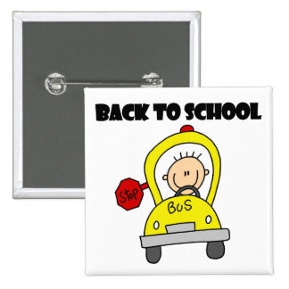 Back to School Pins