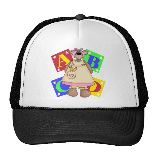 Back To School Clothes Hats