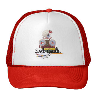 Back To School Gifts Trucker Hat