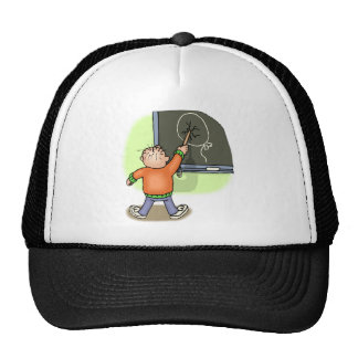 Back to School Trucker Hat