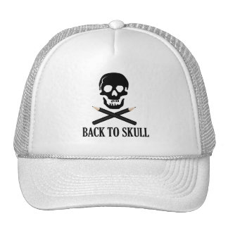 Back To School Hat
