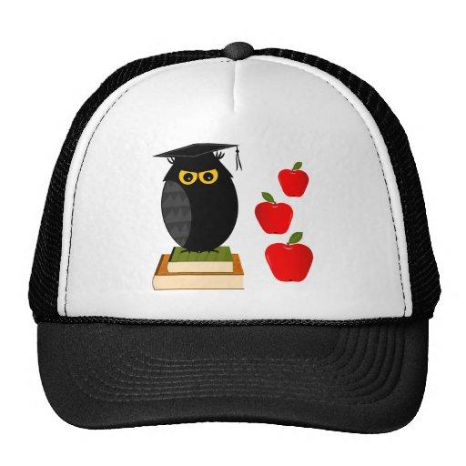 Back to School Hat