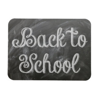 Back To School Magnet