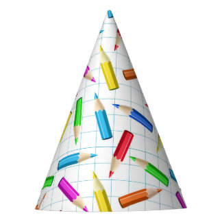 Back To School Party Hat