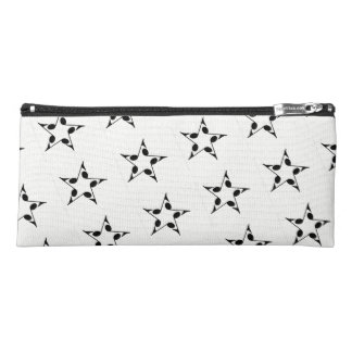 Back To School Pencil Case w/Note Stars
