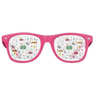 Back to School Retro Sunglasses