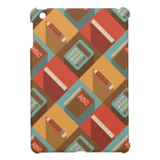 Back To School Tools (Hipster Style) iPad Mini Cases