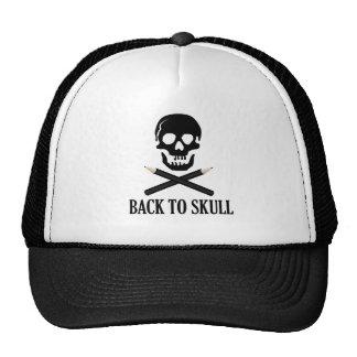 Back to School Trucker Hat