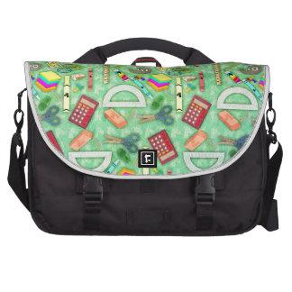 Back to School Unicorn Laptop Bags