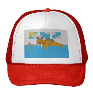 Back To School Wally Trucker Hat