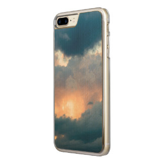 back to the early show carved iPhone 8 plus/7 plus case