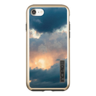 back to the early show incipio DualPro shine iPhone 8/7 case
