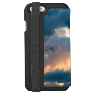 back to the early show incipio watson™ iPhone 6 wallet case