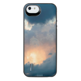 back to the early show iPhone SE/5/5s battery case