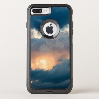 back to the early show OtterBox commuter iPhone 8 plus/7 plus case
