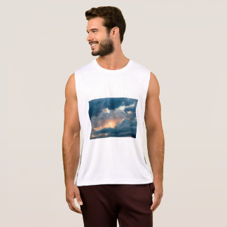 back to the early show tank top