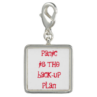 Back-up plan Charm